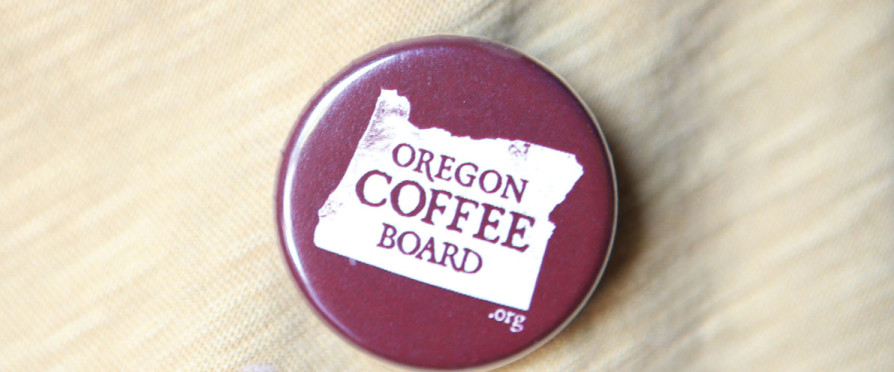 Coffee Business Owners of Oregon, Unite!