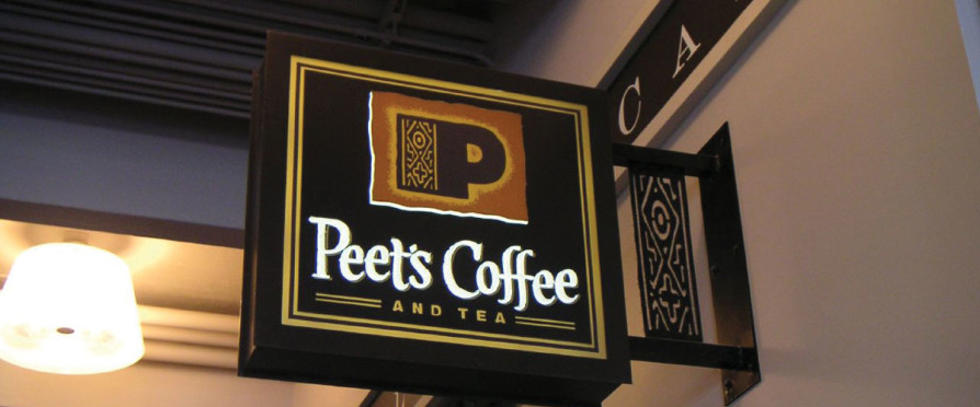 Peet's Mightier Leaf