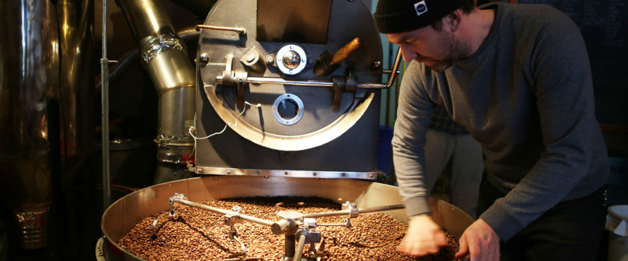 The Joys and Burdens of Old Roasters