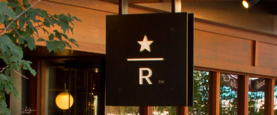 Starbucks Reserve: Exclusive to 1,600 Stores