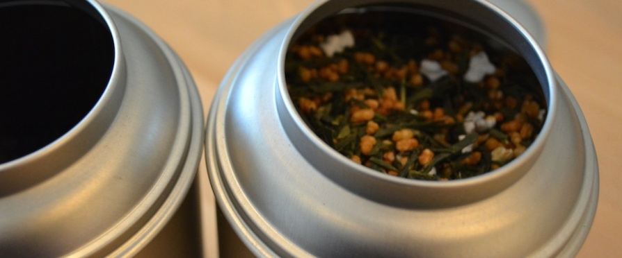 First Look: Tea Bar PDX