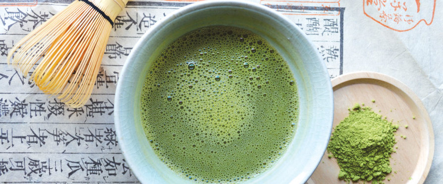 Matcha Misconceptions