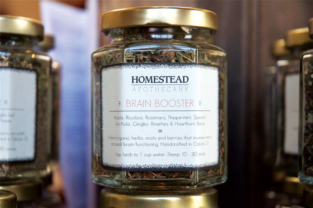 BrainBooster+UpClose