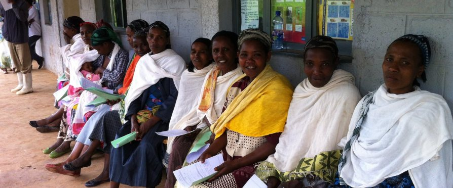 Cancer Prevention in Sidama