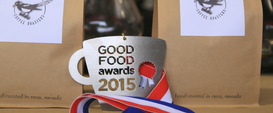 Good Food Awards: New Coffee Rules