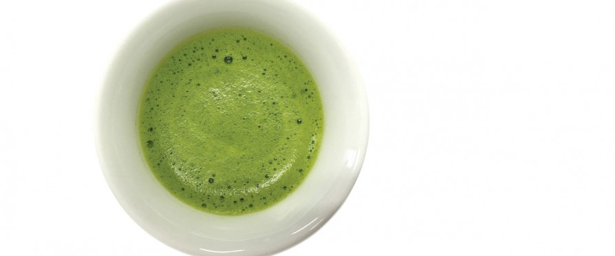 Matcha: Royal Tea