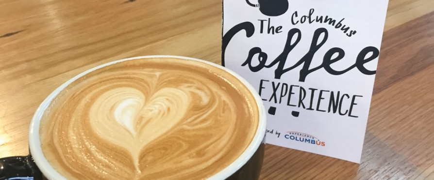 The Coffee Trail of Columbus