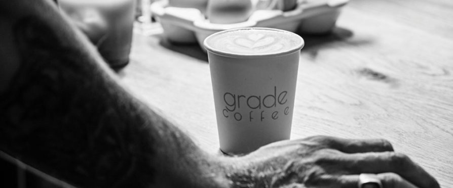 Pocket Cafés: Grade Coffee