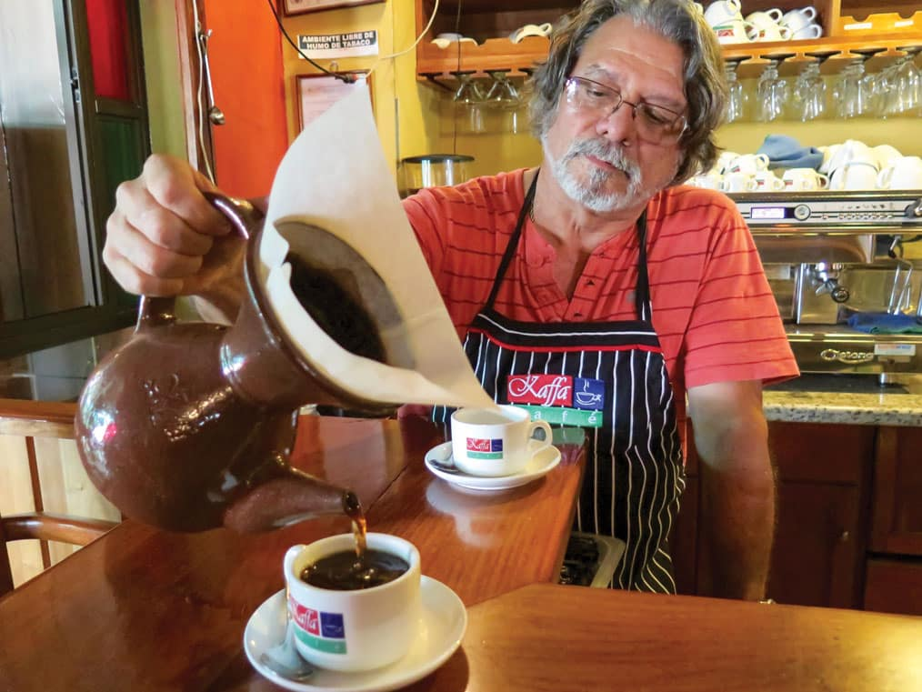 costa rica, coffee, specialty coffee, third-wave