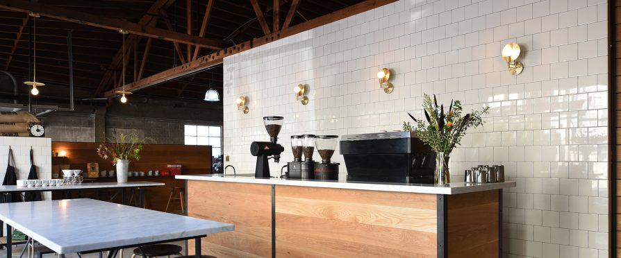 Intelligentsia Opens Renovated Roastery