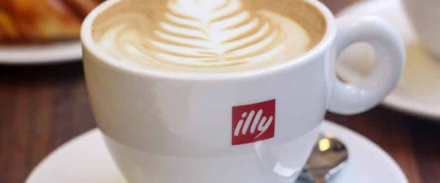 Illy Opens New San Francisco Cafés