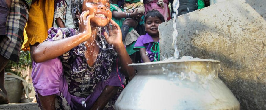 Royal Cup's Clean Water Efforts