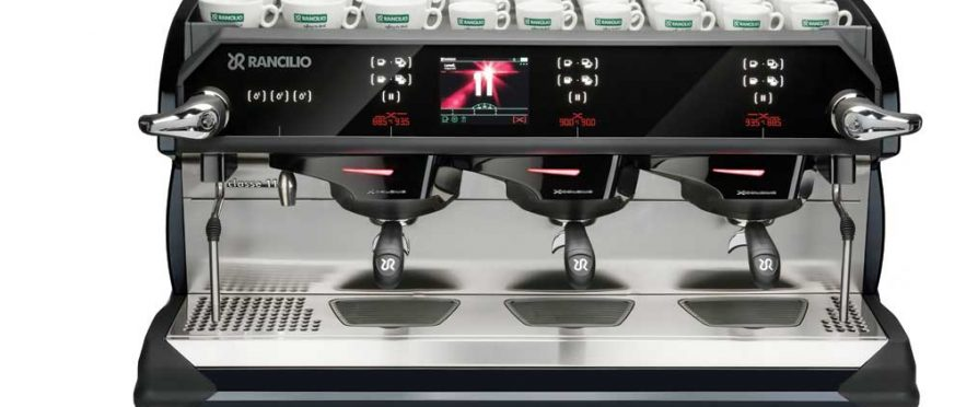 Inside Digital Espresso Machines