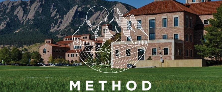 Method Roasters @ CU Boulder