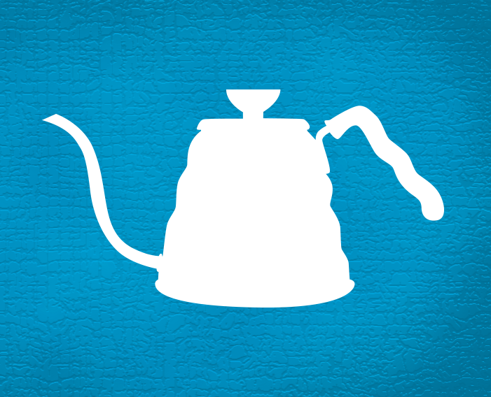 Pour-Over Brewing