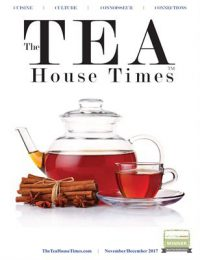 Tea House Times, The