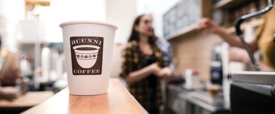 Serving Sustainably at Buunni Coffee