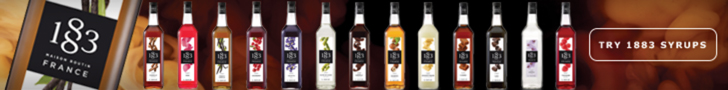 Try 1883 Syrups