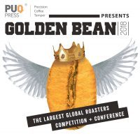 Golden Bean Coffee Roasters Competition & Conference