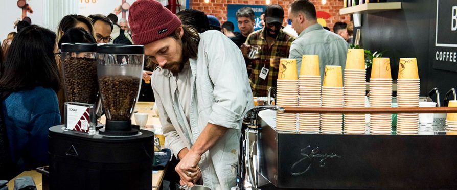 Los Angeles Coffee Festival Headliners Announced