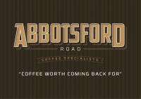 Abbotsford Road Coffee Specialists