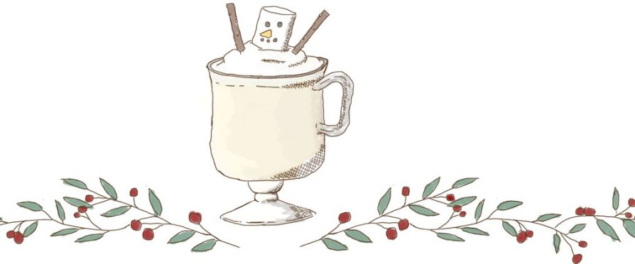 Cups of Good Cheer