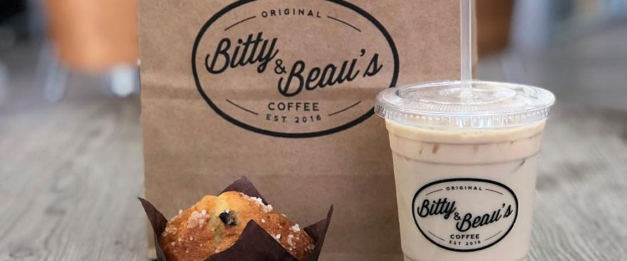 Bitty & Beau's is Building