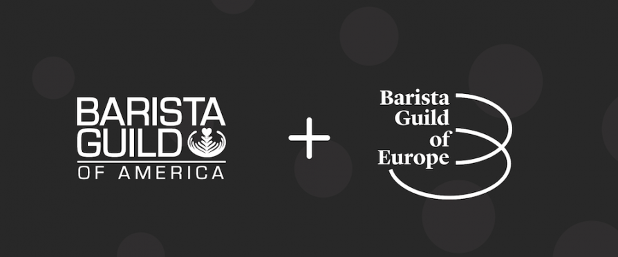 Barista Guild of America and Barista Guild of Europe Unify