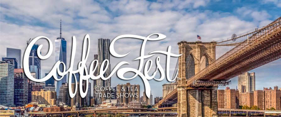 Coffee Fest NYC Last-Minute Reminder