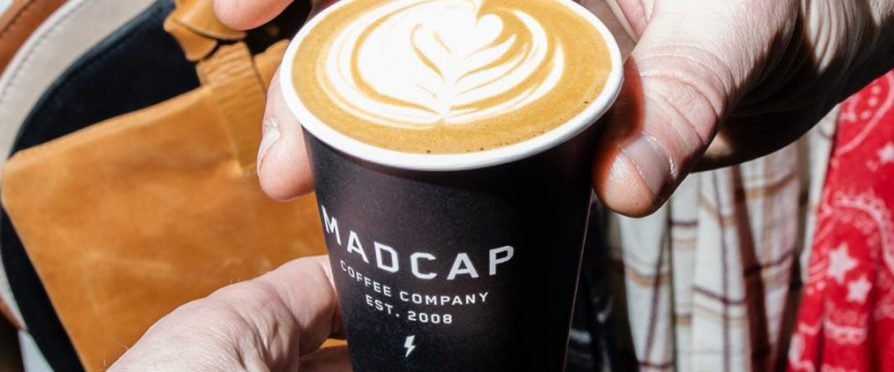 Madcap Coffee Opens in Detroit's Shinola Hotel
