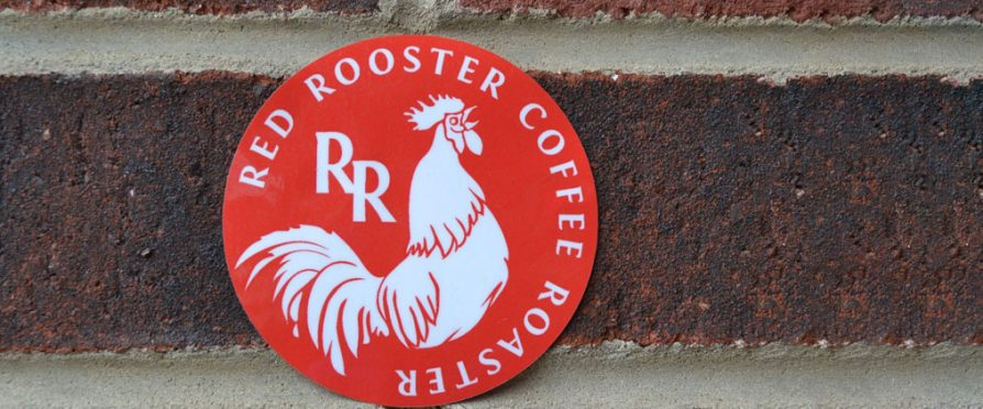 Red Rooster Coffee Builds a Nest for Baby Chicks