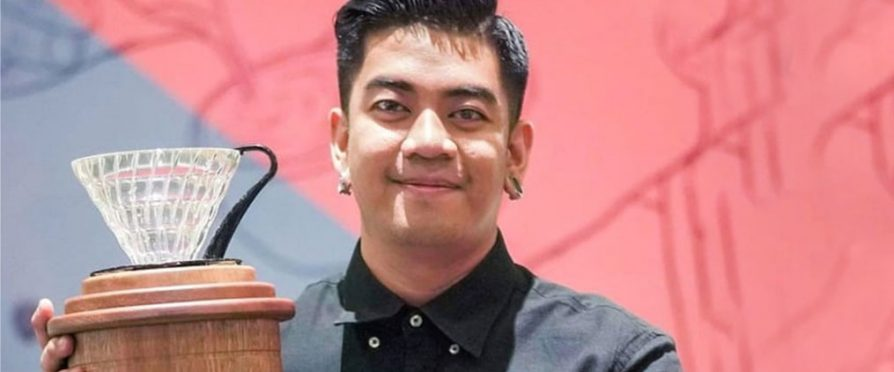 Remembering John Michael Hermoso, 2019 Philippines Brewers Cup Champion