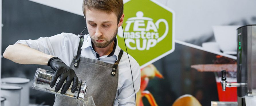 Introducing Tea Masters Cup USA 2019