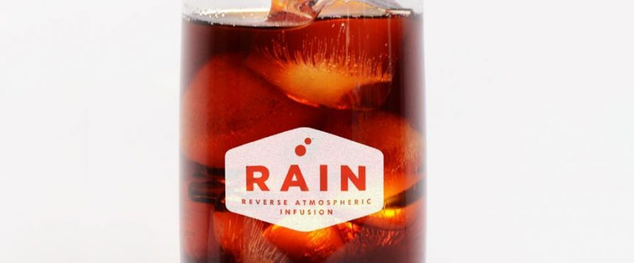 BKON's RAIN Makes Cold Brew Shine