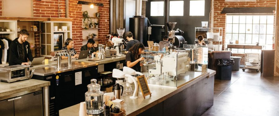 Behind the Bar: Hidden House Coffee Roasters