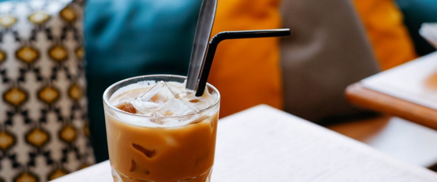 United Kingdom Bans Plastic Straws