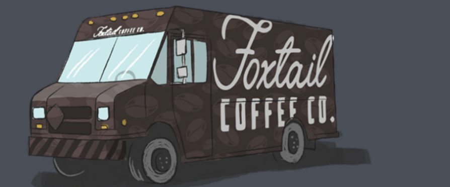 Foxtail Coffee Hires New COO