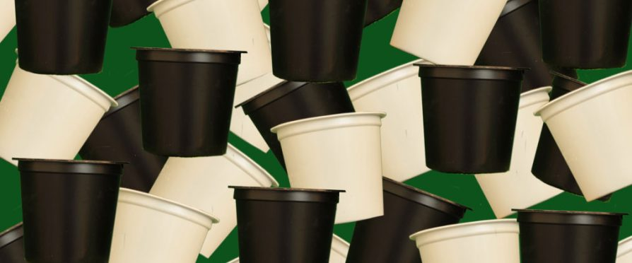 Keurig Lawsuit Over Recycling Pod Claim Moves Forward