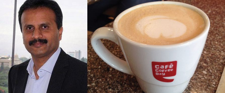 Final Words from Founder of India's Largest Café Chain Point to Business Troubles