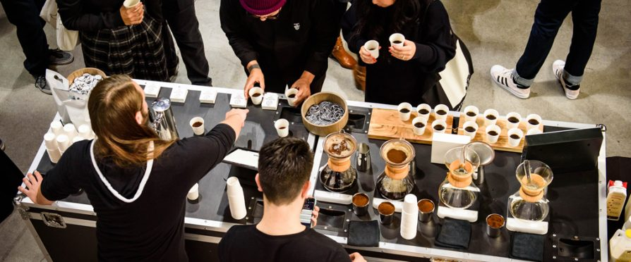 San Francisco Coffee Festival Expands for 2019