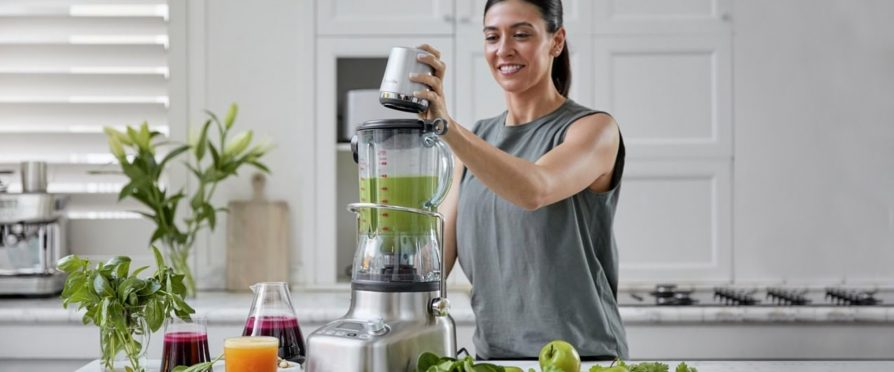 Breville & SoulCycle Team Up