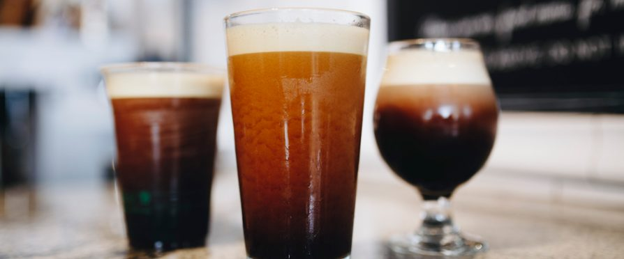 Cold Brew Roadshow Hits the Ground Running
