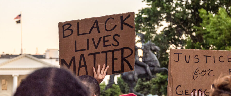 Support Black Lives Matter