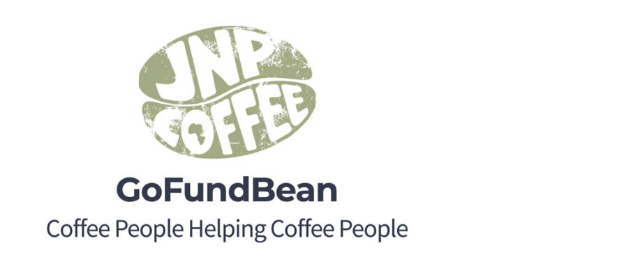 JNP Coffee Announces Partnership with Go Fund Bean
