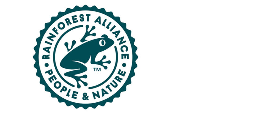 Rainforest Alliance Announces 2020 Certification Program