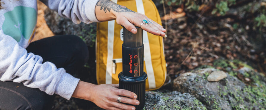 Guide to Brewing On-The-Go