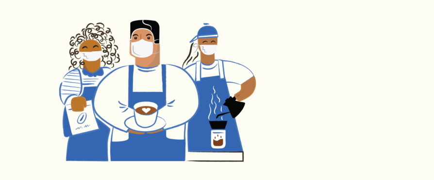 Reintroducing ComeTogether.Coffee