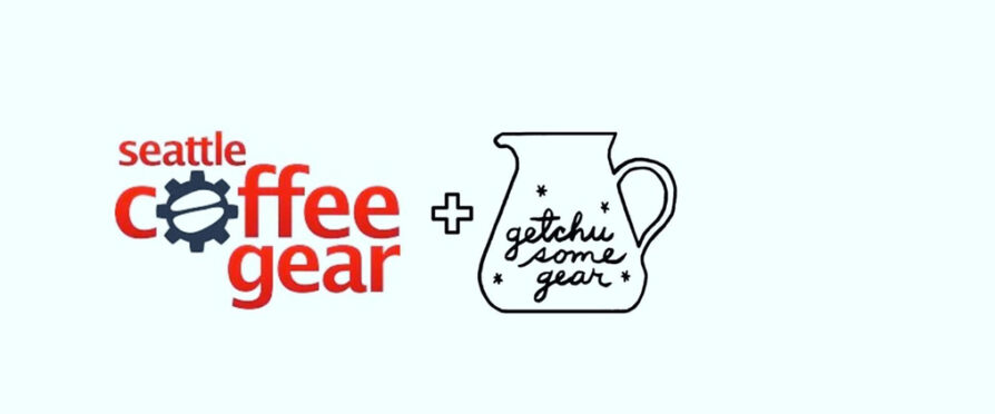Getchusomegear & Seattle Coffee Gear Team Up
