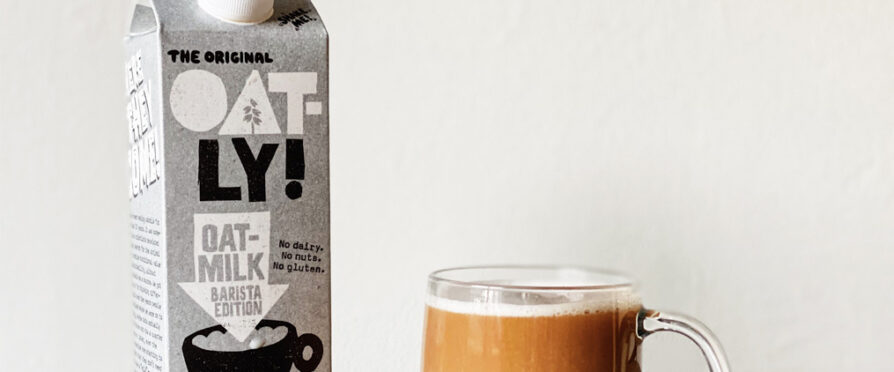 Why Oatly Is Making Headlines